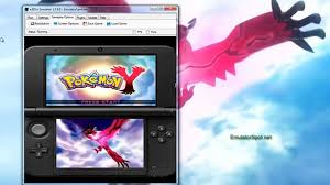 Pokemon X and Y for PC - ROM and 3DS Emulator download - video ...