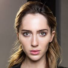 Transgender Model Teddy Quinlivan Is The Face Of Chanel's Newest Beauty  Campaign