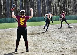 Abby Wells pitches, bats Wahconah softball team to win over Lenox | The  Brattleboro Reformer | Brattleboro Breaking News, Sports, Weather, Traffic