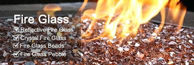 fire glass fire pits iainterior co