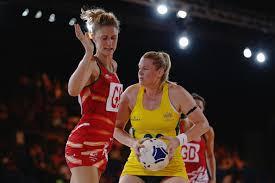 Caitlin Thwaites, Kelly Morgan - Caitlin Thwaites and Kelly Morgan Photos -  20th Commonwealth Games: Netball - Zimbio