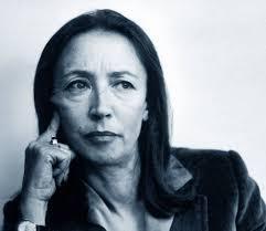 Oriana Fallaci che profetizza cose - Home