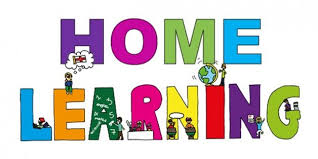 Half Term Home Learning | St Paul's CofE Primary School