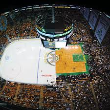 by the numbers how the td garden grew