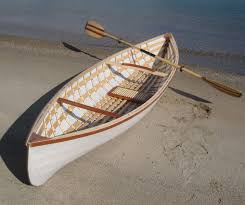 Solo Carry | WoodenBoat Magazine
