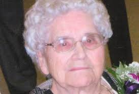 Mildred McDonald Obituary | Snyder Funeral Homes