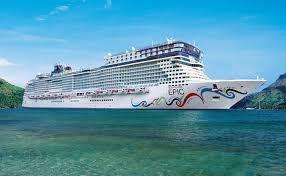 ncl norwegian epic cruise itinerary