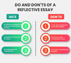 How To Write A Reflective Essay? Easy Step Guidance