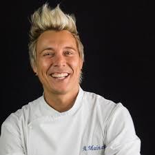 Andrea Mainardi Official - Postimet