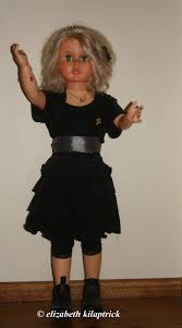 Milly, Our Wendy Walker Doll | Interesting life of a Nobody
