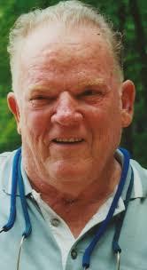 Obituary of Arnold E. Johnson | Norman Dean Home for Services, Inc....
