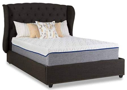 Bed mattress with a Sufficient Leading Layer