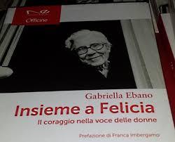Felicia Impastato raccontata da Gabriella Ebano