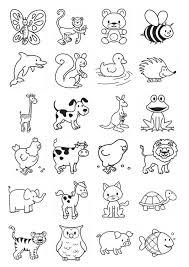 Kleurplaat Icoontjes Voor Kleuters Gratis Kleurplaten Om Te Printen