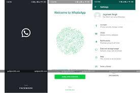 WhatsApp Tema Scuro Lanciare Detto di Essere Imminente di iPhone ...