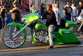 motorcycle shows hooligan x motorsports
