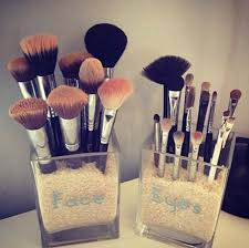 diy makeup storage and organizing ideas