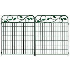 Decorative Garden Fencing Lowes