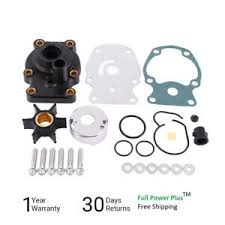 water pump kit for johnson evinrude omc