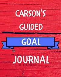 2020 new year planner guided goal