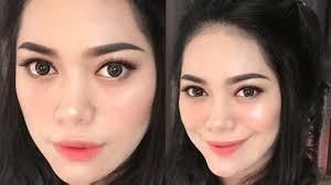 makeup tahan lama untuk kulit berminyak