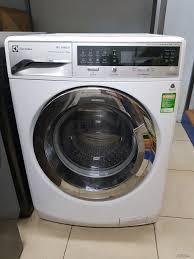 Máy giặt Electrolux EWF14023 Inverter (Trắng), 10kg thanh lý giá rẻ