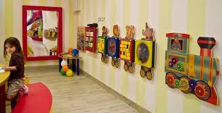 Waiting Room Toys Keep Kids Busy And Happy Pediatric Waiting Room Ideas Waiting Rooms Kids Playroom