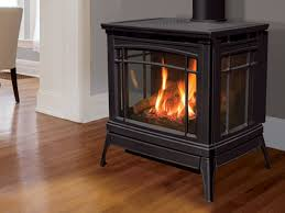 enviro berkeley cast iron gas stove