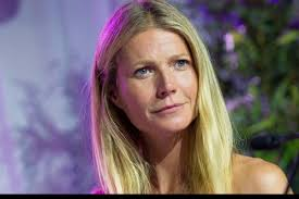 Actress Gwyneth Paltrow feels she failed as a mother- The New ...
