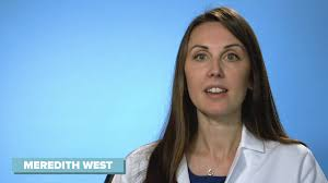 Meet Meredith West - Mountcastle Plastic Surgery - Ashburn, VA - YouTube