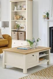 cream malvern coffee table furniture