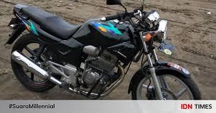 motor motor bekas dengan harga di bawah