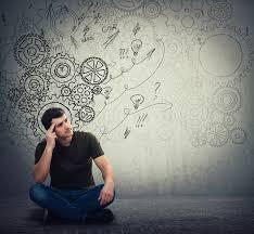 Quiero saber qué le sucede al cerebro al pensar en la muerte