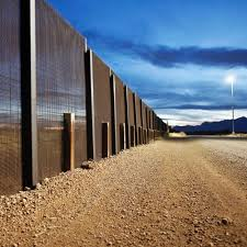 It S Not Just Donald Trump Walls Are Going Up Around The World The Atlantic
