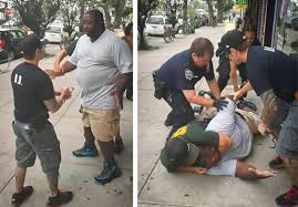 Why Eric Garner Couldn't Breathe - In These Times