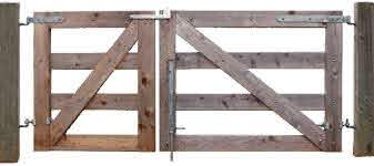 Heavy Duty Hardware For Large Or Heavy Wood Gates Double Strap Hinges Single Strap Hinges Adjustable Gate Hinges