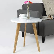 make a danish style side or coffee table