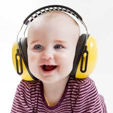 Baby Hearing Protection - How to Protect Your Baby's Hearing