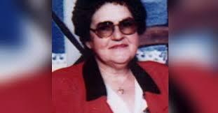 Dixie Carole Smith Obituary - Visitation & Funeral Information