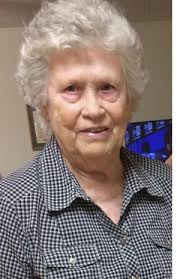 Obituary for Ida Pauline Smith, Springdale, AR