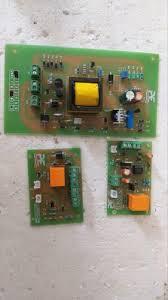 Solar Fence Energizer Pcb For Circuit Board Rs 470 Unit Ruhi Enterprise Id 22777868191
