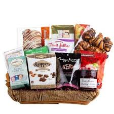 healing and fort shiva gift basket