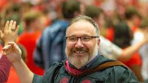 APSU's Barry Jones named dean of College of Arts and Letters