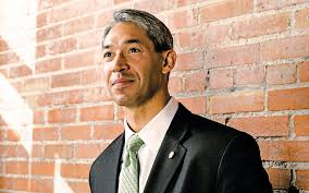 Ron Nirenberg on Changing the Conversation