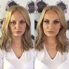 stephanie warren makeup artist