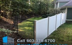 Fence Styles Granite State Fence Part