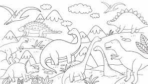 Dinosaurus Kleurplaten Top 3 Kado En Feesttips