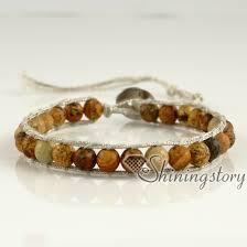 beaded wrap bracelet handmade bracelets