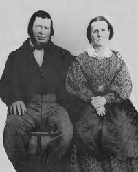 Happy Trails~ Joseph Newman and Elizabeth Hughes - Happy Trails~