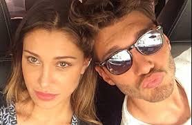 Belen e Stefano De Martino sono una coppia: